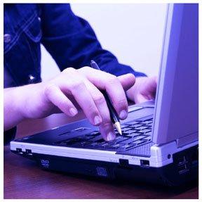 computerhand